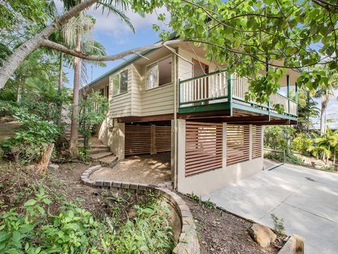 Buderim, 64 Cogill Road