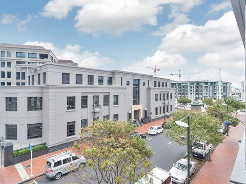 Auckland Central, 20 Pakenham Street East