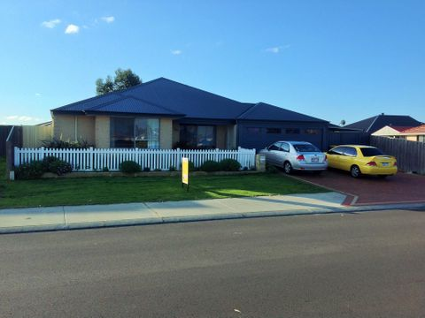 Australind, 113 Braidwood Drive