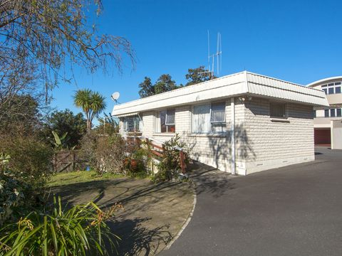 Otumoetai, 51A Seaview Road