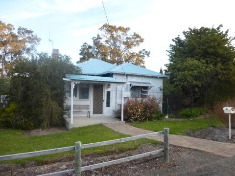 Mount Barker, 36 Ormond Road