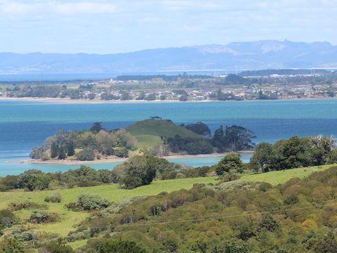 Parua Bay, 149b Te Rongo Road