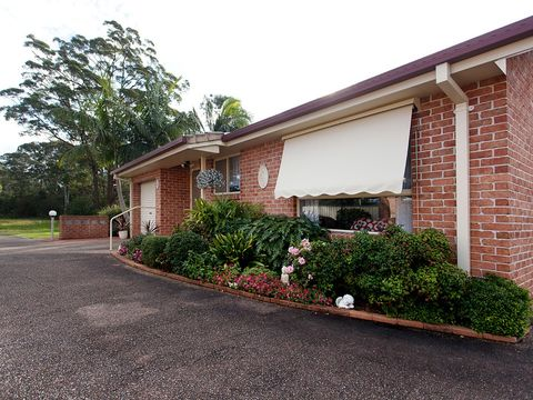Taree, 4/24 Coolabah Drive