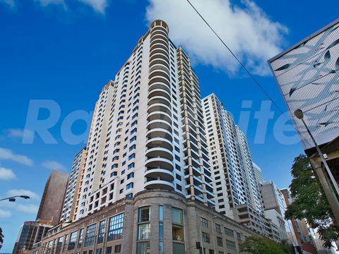 Sydney, 578B/317-321 Castlereagh Street