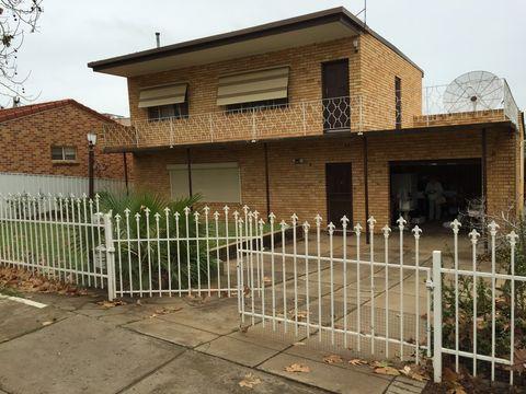 Griffith, 4 Kookora Street