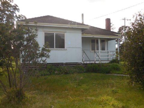 Mount Barker, 21 Oatlands Road