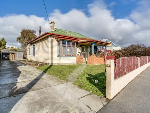 Invermay, 29 Forster Street