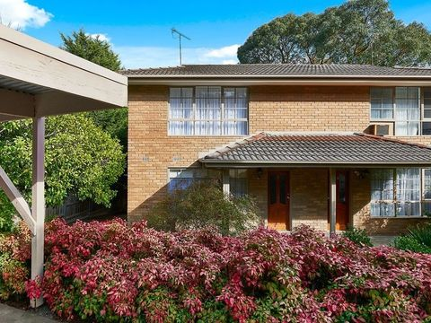 Ferntree Gully, 5/12 Clematis Avenue