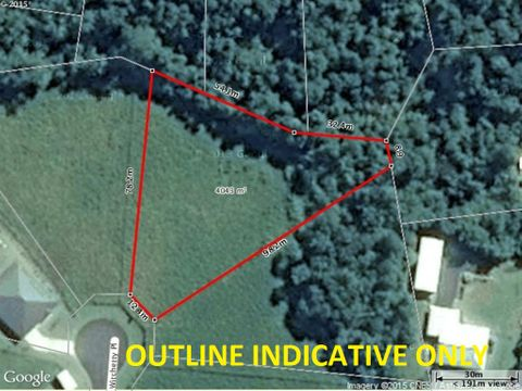 Jubilee Heights, Lot 8 Witchetty Place