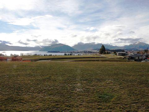 Wanaka, Various Lots West Meadows