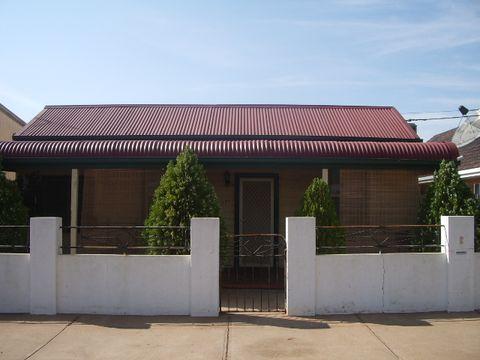 Broken Hill, 335 Wolfram Street
