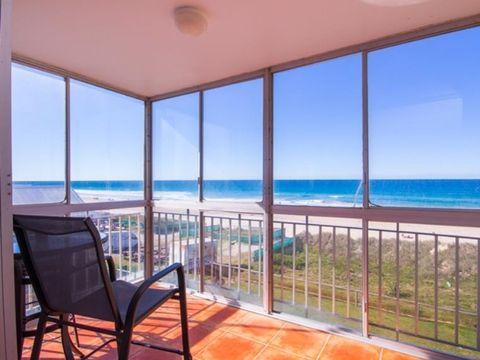 Surfers Paradise, 301/43 Garfield Terrace