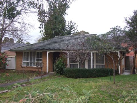 Croydon North, 70 Yarra Road