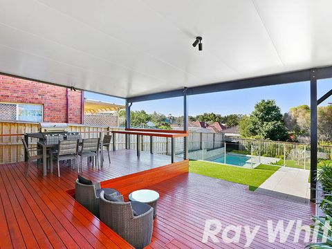 Dulwich Hill, 45 Terrace Road
