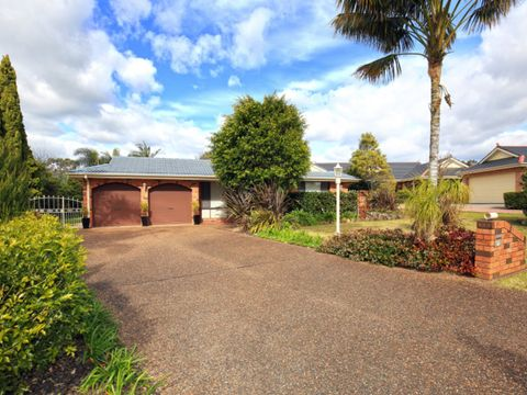 Bomaderry, 11 Regal Place
