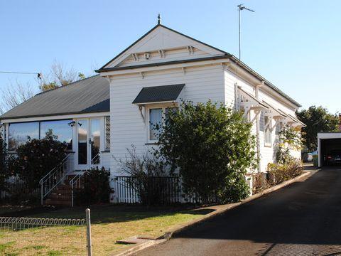 Toowoomba City, 7 Thomas Street