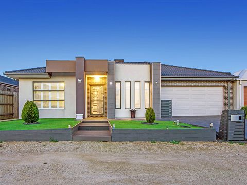 Truganina, 14 Toritta Way