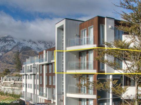 Kelvin Heights, 501/6 Alpine Lakes Drive