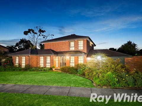 Wantirna South, 13 McLean Court