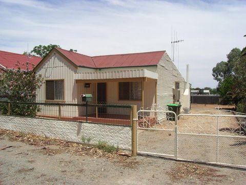 Broken Hill, 31 Nicholls Street