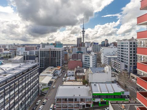 Auckland Central, 85 Wakefield Street