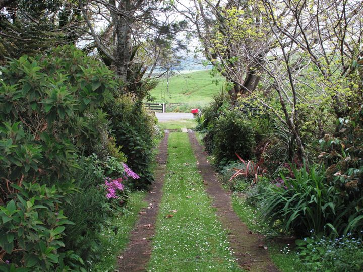 297 Te Papatapu Road, Raglan, Waikato District