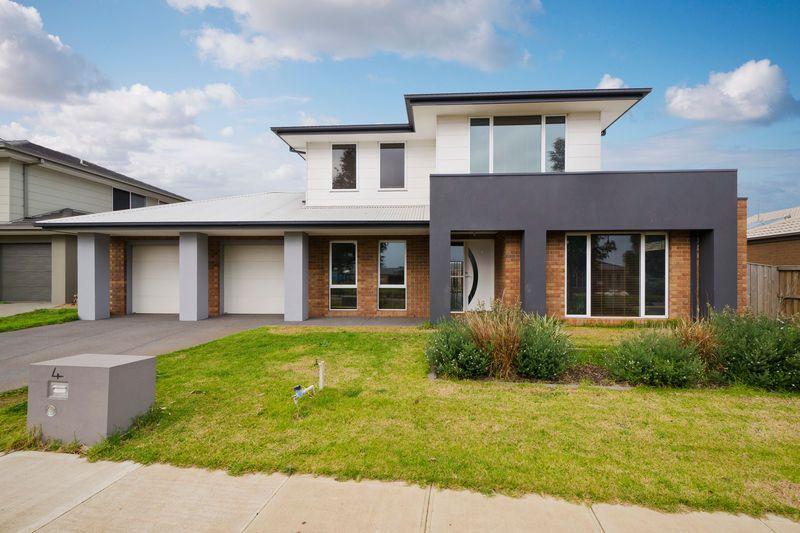 House Sold Tarneit Vic 4 Moorookyle Avenue