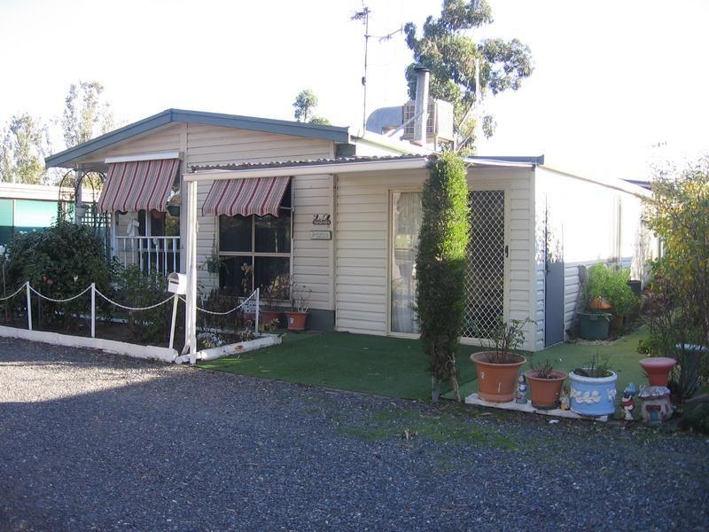 Original For Sale In Yarawaonga VIC  Yarrawonga Caravans  03 5744 0889