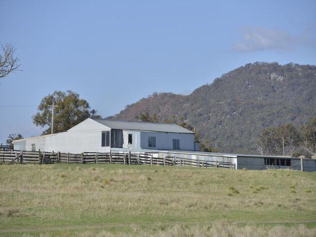 Nukoorapeta Castlerag Road, Deepwater, NSW