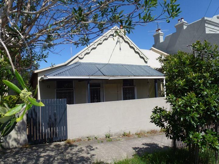 12 Lawson Street, Bondi Junction, NSW