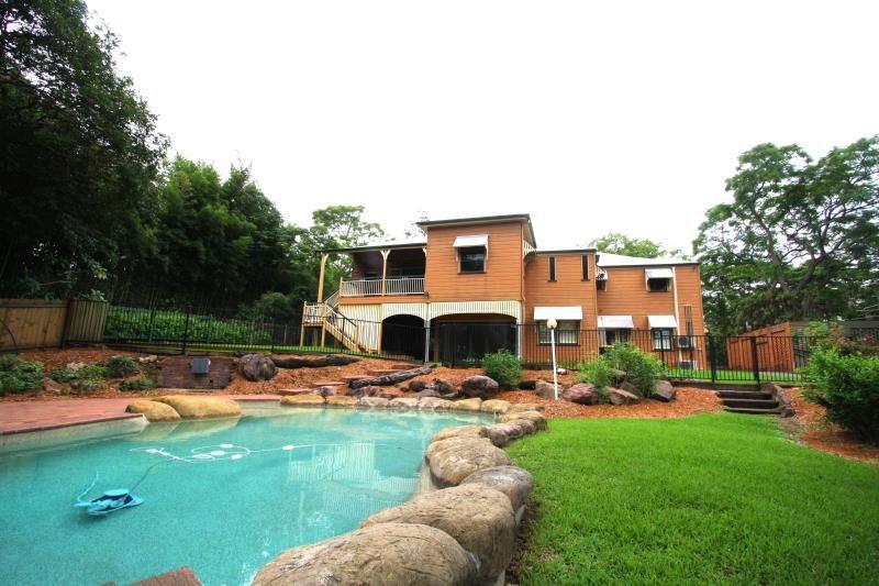 House leased graceville qld 39 molonga terrace - Graceville container house study case brisbane australia ...