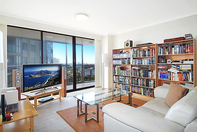 Apartment sold bondi junction nsw waverley street