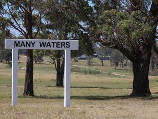 Many Waters - Tenterfield