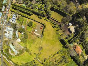 Landmark Property with Project Opportunity - Tamborine Mountain