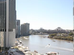 SPECTACULAR VIEWS & EXCEPTIONAL VALUE RIGHT IN THE HEART OF BRISBANES CBD! Inspect Sat 11 - 11:30am - Brisbane