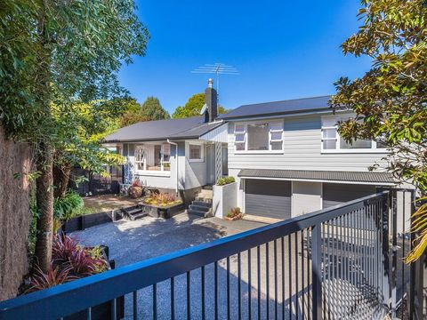 St Heliers, 42A Ashby Avenue