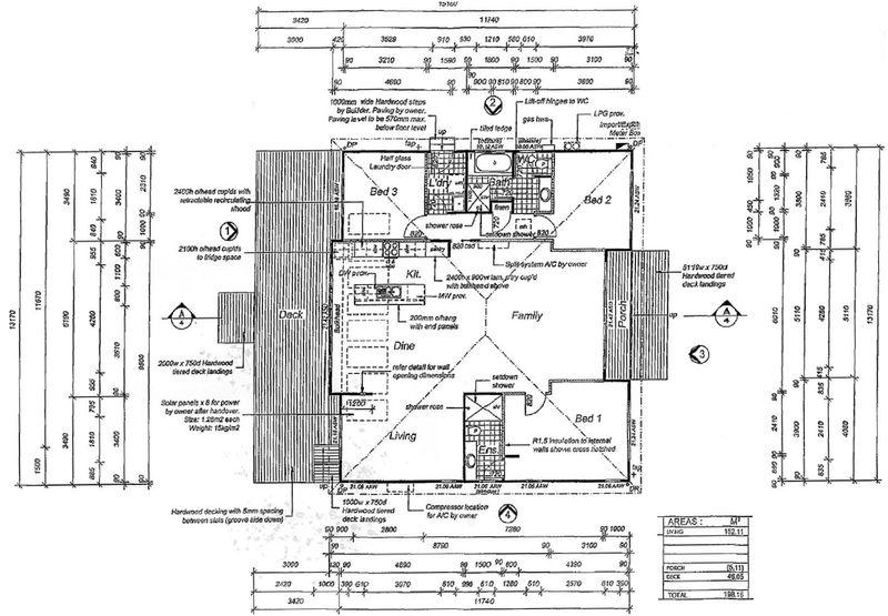 House sold wellington east sa lot 4 jefferson court for 11 brunel crt floor plan