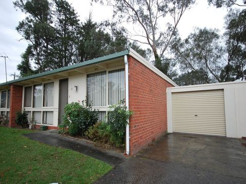 Mount Evelyn, 2/84 Hereford Road