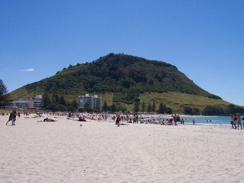 Mount Maunganui, 10 C Ulster Street