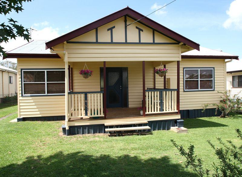 House For Sale Warwick Qld 44 Marshall Street