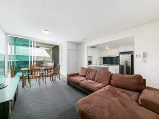 Now Vacant  Must be sold. Best value in CBD - Brisbane