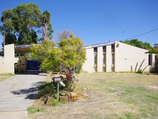 Duplex Sized Block - Morley