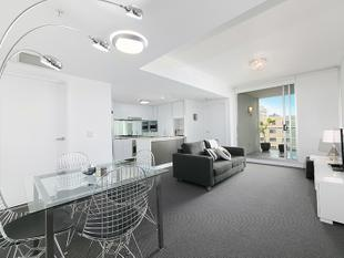 Immaculate North Facing Apartment - Brisbane