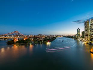 The Ultimate Two Bedroom Riverfront Apartment - Brisbane