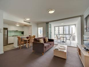 Brisbane CBD's Best 1 Bedroom Unit + Storage - Owners Moving On and Demands Immediate Sale - Brisbane