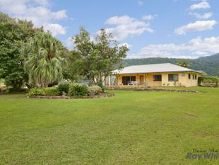 Out In The Country  2.5 Acres  Not a Neighbour In Sight - Cairns