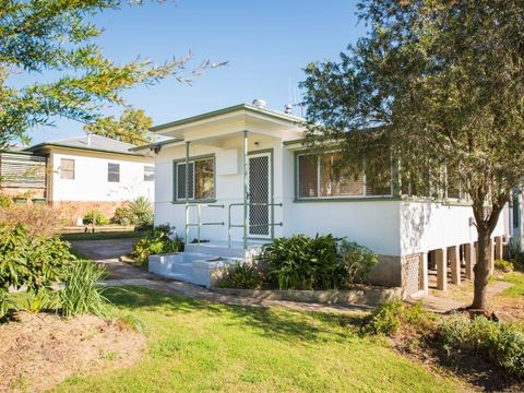Taree, 15 Campbell Street