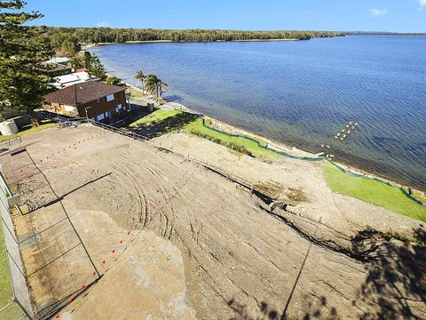 Lake Munmorah, Lot 3, 38-44 Greenacre Avenue