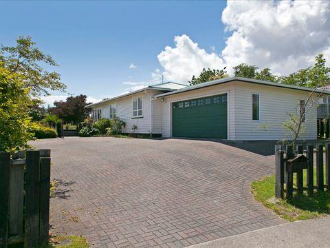 Tauhara, 8 Kiddle Drive