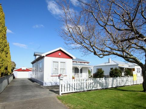 Wanganui East, 28 Collingwood Street